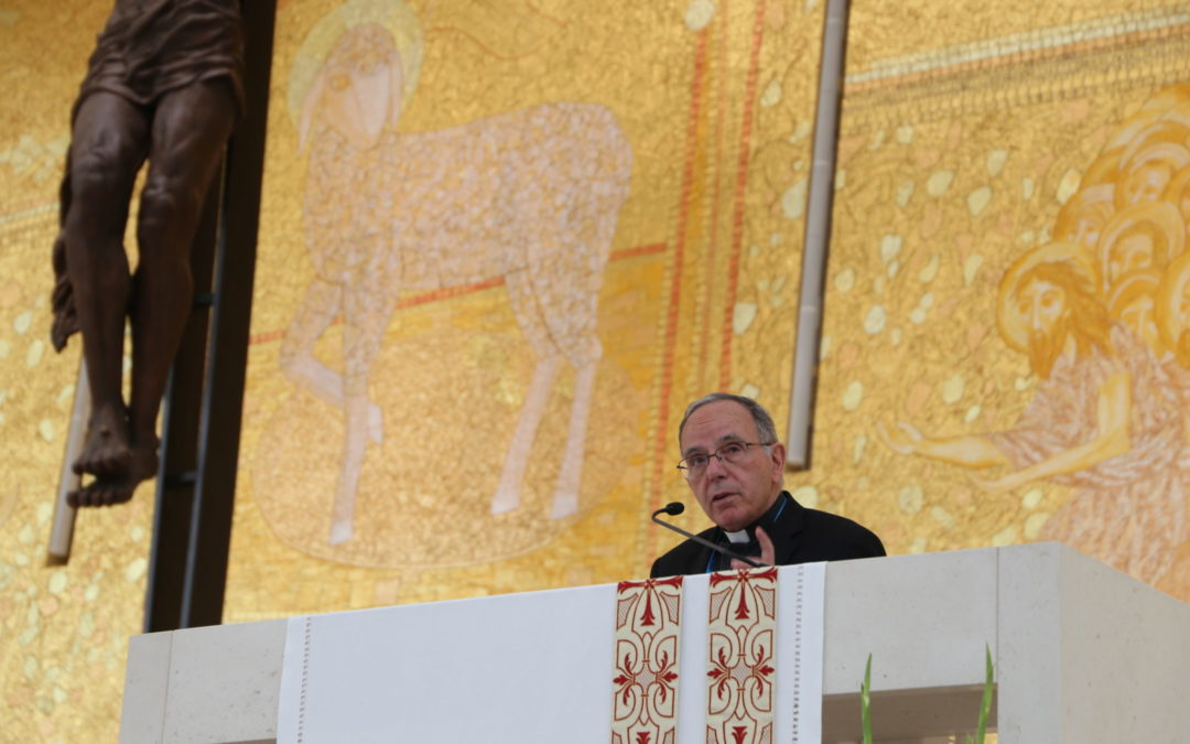 Família: «O reencontro atual com Deus há de acontecer também em contexto familiar» – Cardeal-patriarca