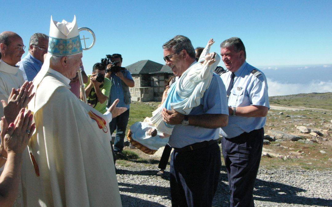 Igreja/Sociedade: Diocese da Guarda quer revitalizar Capela da Torre