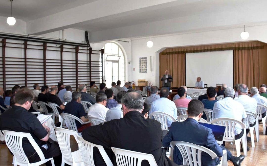 Setúbal: Bispo vai dedicar visitas pastorais à realidade juvenil até 2020