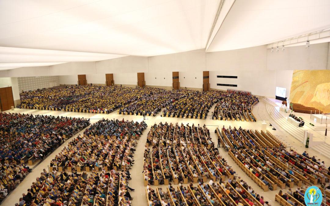 Família: Igreja deve abandonar «moral de escritório» para «acompanhar, esperar e sobretudo integrar» – D. José Tolentino Mendonça