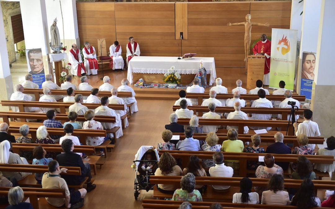 Vida Consagrada: Novo Provincial dos Espiritanos pede renovação e coragem para desafios da Igreja
