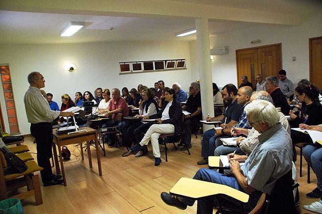 Algarve: Diocese fez «avaliação geral muito positiva» ao Curso Básico de Teologia