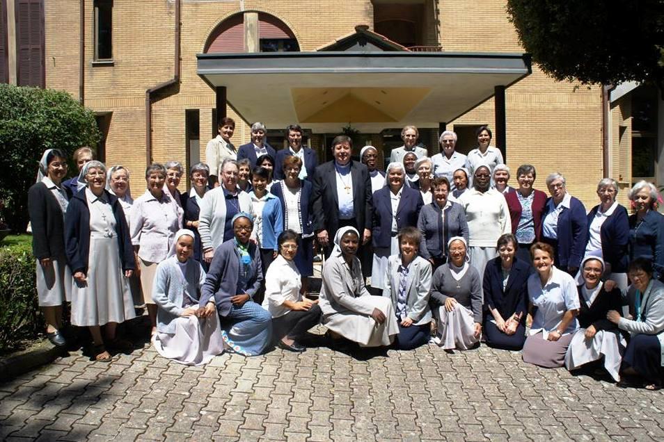 Vida Consagrada: Irmã Anabela Carneiro reeleita como superiora geral das Irmãs Hospitaleiras