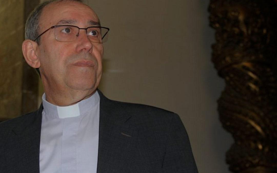 "Viseu: Após 12 anos como bispo diocesano, D. Ilídio Leandro pretende voltar a integrar-se ""como pároco"" numa unidade pastoral (c/vídeo)"