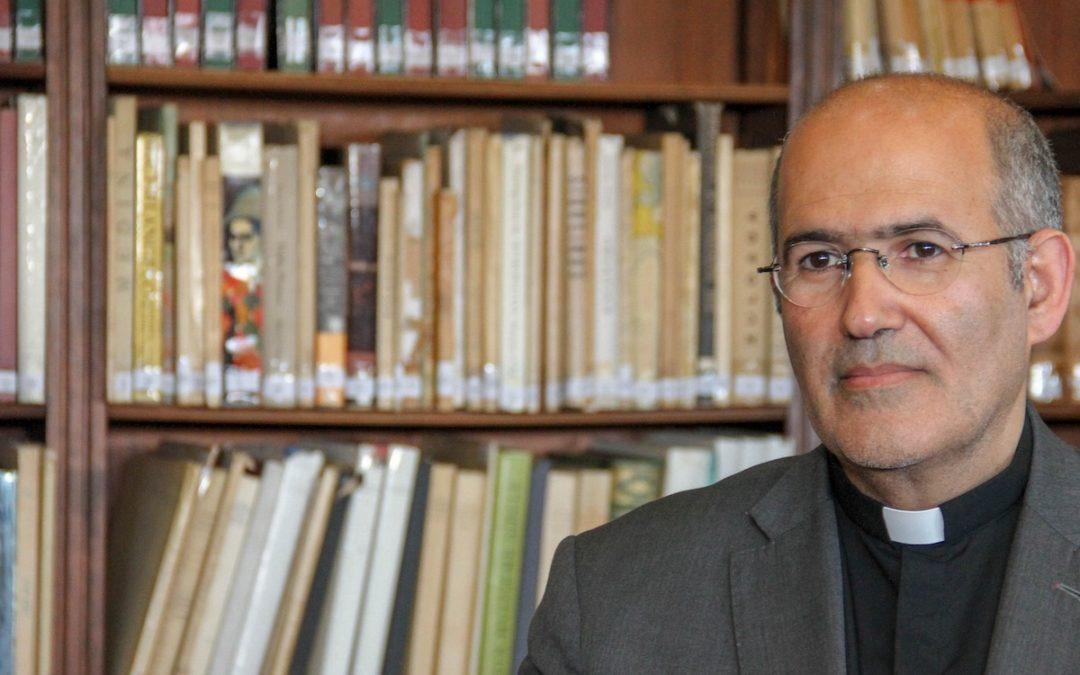 Cultura: «O Arquivo e a Biblioteca Apostólica são uma garantia da vitalidade e do futuro da Igreja» – D. José Tolentino Mendonça (c/vídeo)