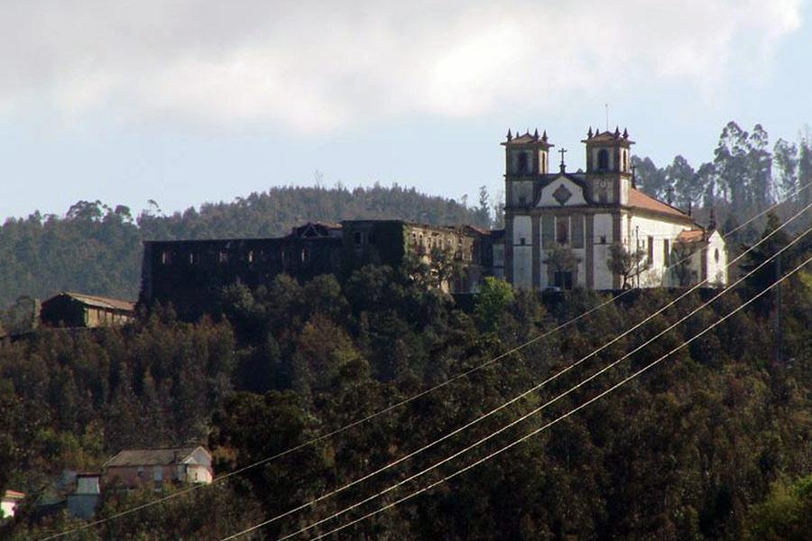 Penafiel: Mosteiro de São Miguel Bustelo recebe semana cultural