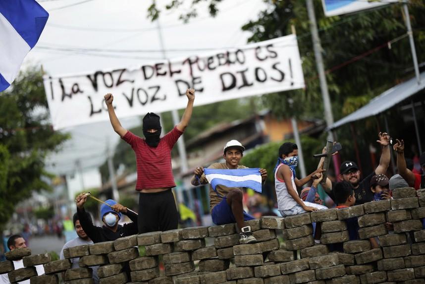 Nicarágua: Igreja Católica denuncia ataques «brutais e arrogantes» contra um centro humanitário