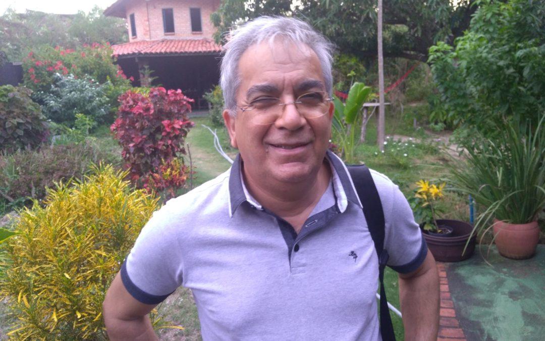 Vida Consagrada: Padre Vítor Lopes eleito coordenador-geral da Comunidade Shalom