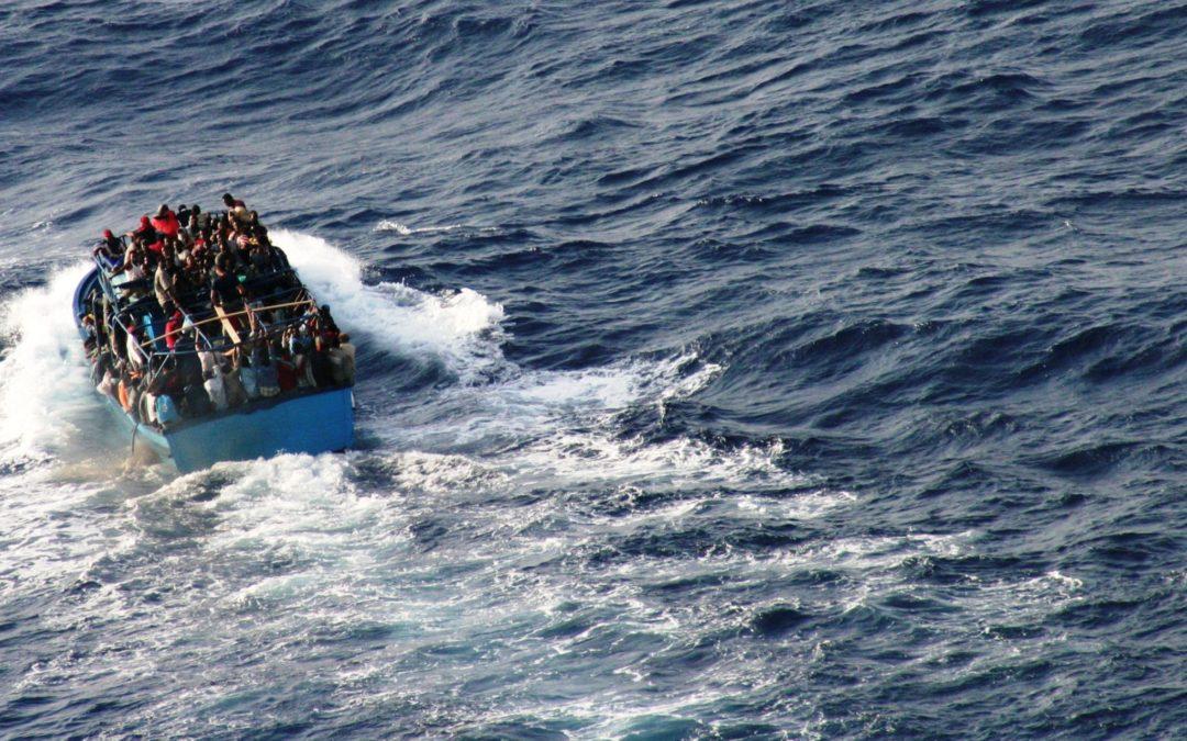 Migrações: África deve pedir ajuda na «reestruturação da sociedade» – D. Arlindo Furtado