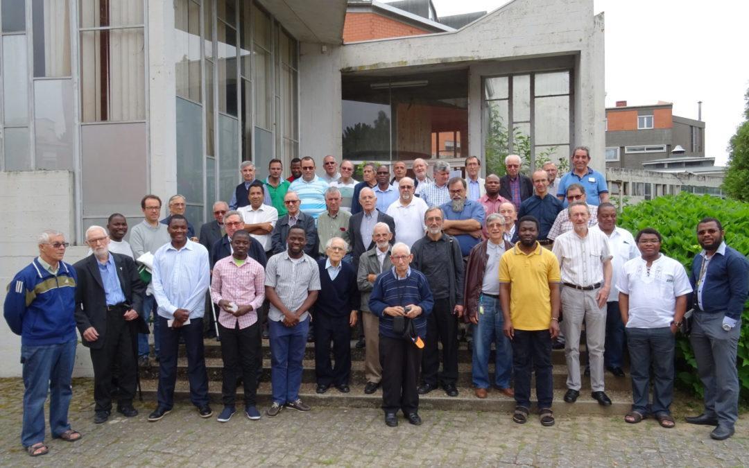 Missões: Sociedade Missionária da Boa Nova realiza Assembleia Geral