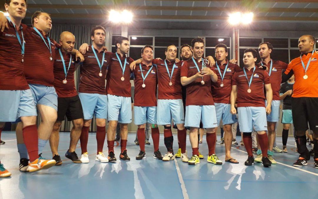 Desporto: Padres da Diocese de Vila Real vencem «Clericus Cup» (c/vídeo)