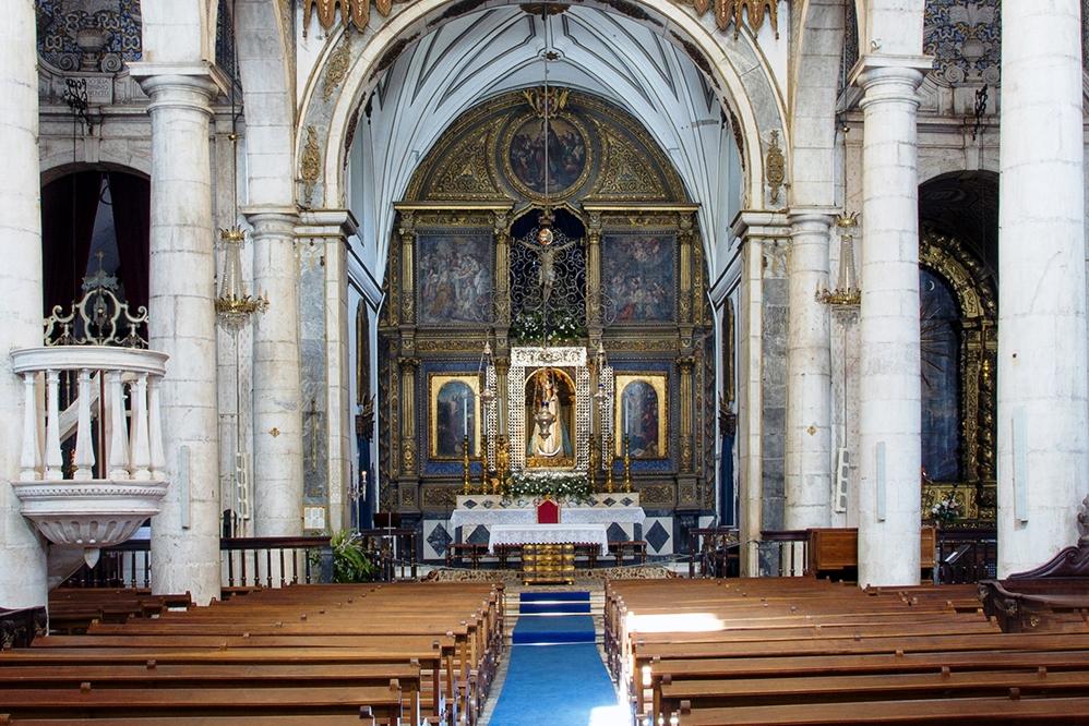 Igreja: Presidente da República preside a sessão solene da fundação do Instituto da Padroeira de Portugal para o Estudo da Mariologia