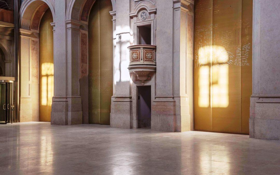 Vaticano: Congresso debate destino de igrejas que deixam de ter culto