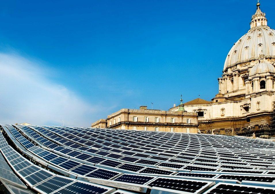 Vaticano/Ecologia: Secretário de Estado apela a ação «urgente» para proteger o planeta