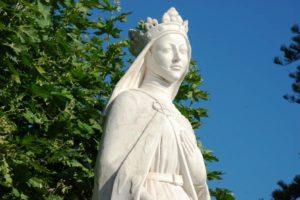 Coimbra: Bispo presidiu à Miss...