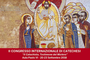 Vaticano: Portugueses no Congresso Internacional da Catequese