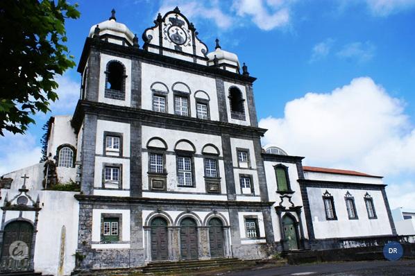 Açores: Igreja de Nossa Senhora do Carmo reabre ao culto