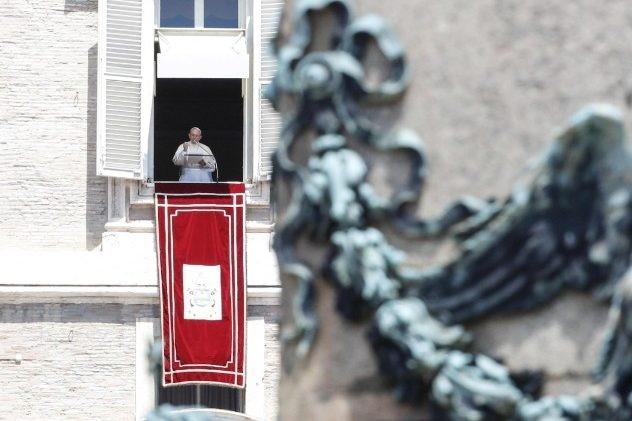 Vaticano: «Todos são admitidos no caminho do Senhor», diz o Papa