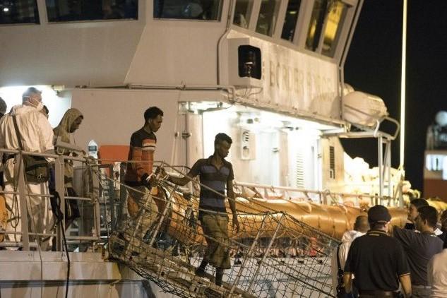 Itália: Salesianos dinamizam projeto de aproximação a migrantes menores que viajam sozinhos