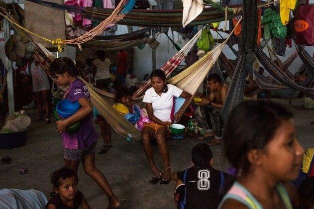 Venezuela: Organizações católicas alertam para agravamento da crise humana