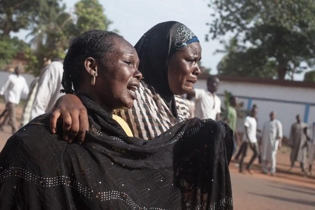 Igreja: Sacerdote católico assassinado na República Centro-Africana
