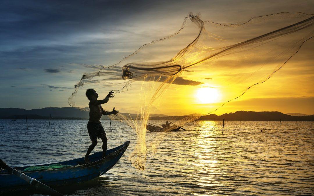 Mar: Vaticano critica inércia internacional face à exploração dos pescadores e à destruição dos recursos naturais