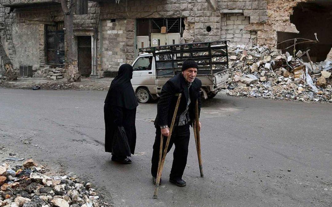 Vaticano: Papa alerta para nova «catástrofe humana» na Síria