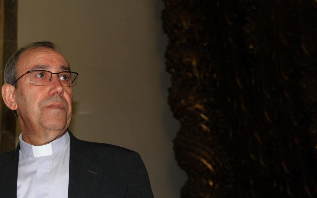 """Viseu: Após 12 anos como bispo diocesano, D. Ilídio Leandro pretende voltar a integrar-se """"como pároco"""" numa unidade pastoral"""
