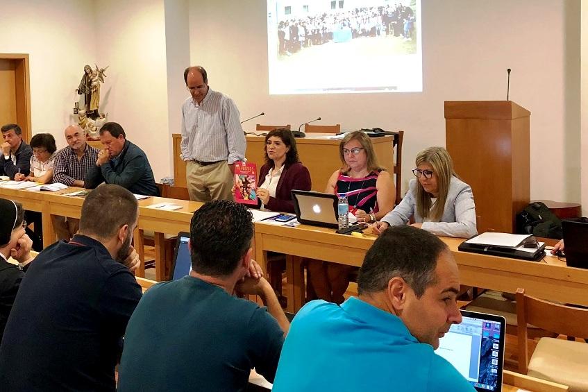 Ambiente: Projeto europeu vai «dinamizar» disciplina de Educação Moral e Religiosa Católica e Escolas Católicas