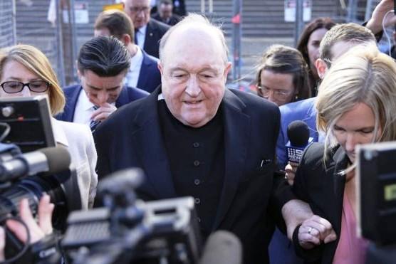 Austrália: Conferência Episcopal assegura esforços para acabar com abusos sexuais e mostra-se solidária com vítimas