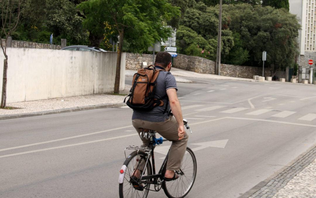 Vida saudável sobre duas rodas, p. Johnny Freire – Emissão 30-07-2018
