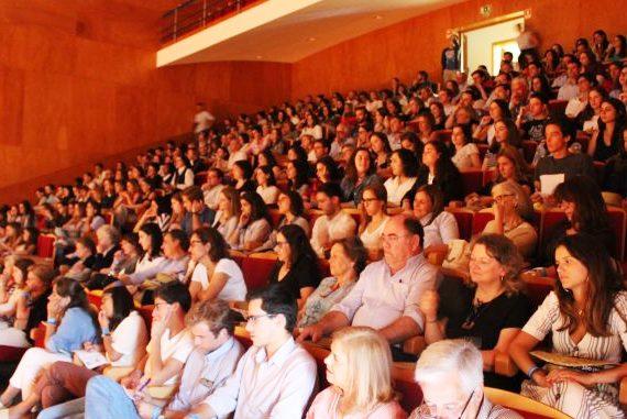 Porto: «Faith's Night Out» apresentou a «esperança» vivida na «realidade concreta» de 12 oradores