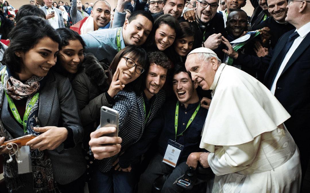 Os jovens, o discernimento vocacional e as comunidades católicas, com padre Filipe Diniz – Emissão 03-07-2018