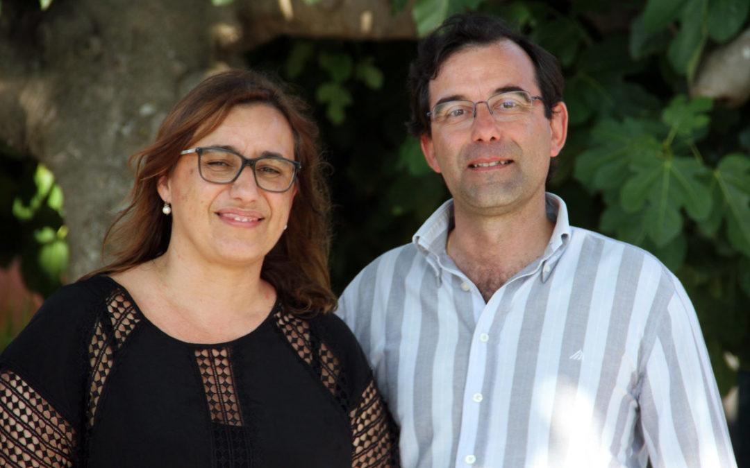 «Trabalhamos a nossa espiritualidade em conjunto» – Sofia e José Madeira, Equipas de Nossa Senhora – Emissão 18-07-2018