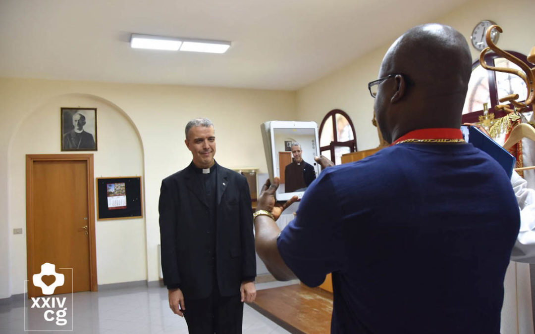 Vida Consagrada: Dehonianos elegem novo superior-geral