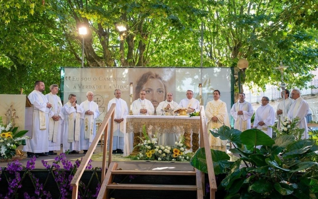 Viseu: «Acreditar, mesmo perante o impossível, é um exercício de fé que o sacerdote nos deve ensinar a fazer» – D. António Luciano
