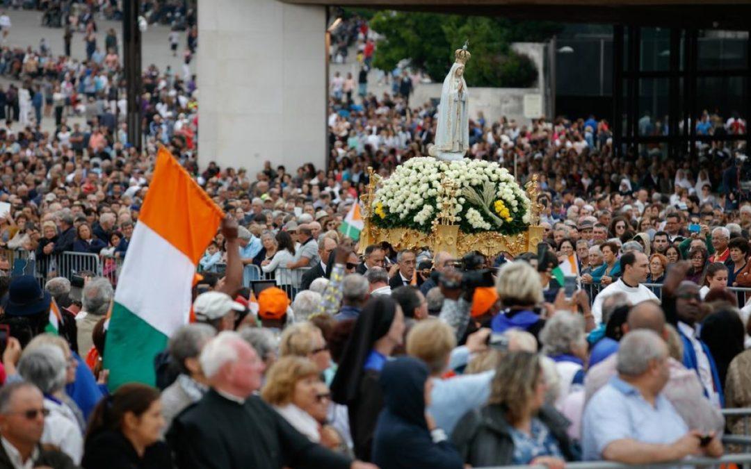 Fátima: Cardeal cabo-verdiano incentiva «à solução duradoira e pacífica» para «gravíssimos problemas» dos migrantes e refugiados
