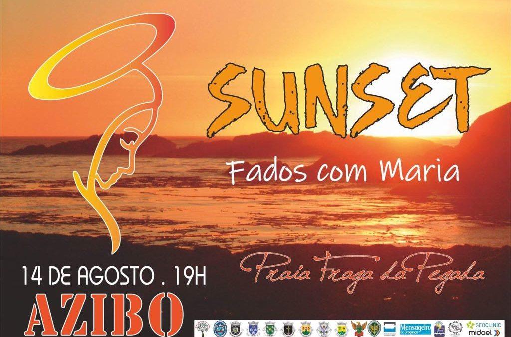 Bragança-Miranda: Diocese promove sunset «Fados com Maria», na albufeira do Azibo