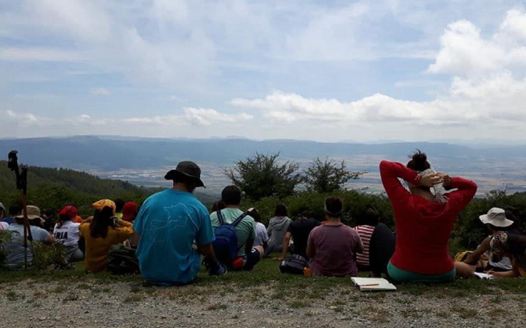 Jesuítas: «Campo de viajantes» peregrinou nos passos de Santo Inácio de Loiola