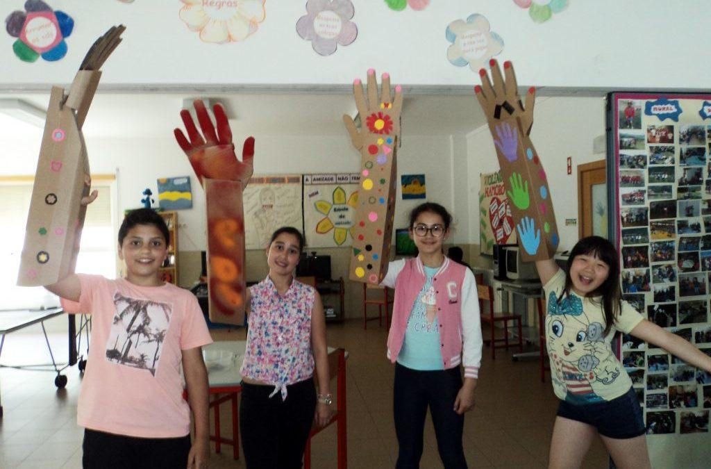 Coimbra: Cáritas diocesano lança «Nasci para ser+», um novo projeto educativo