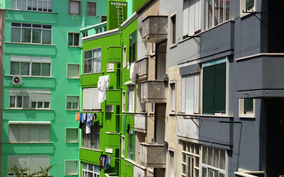 Igreja/Sociedade: Estudo publicado pela Cáritas alerta para crise na habitação, com forte impacto nos centros históricos de Lisboa e Porto