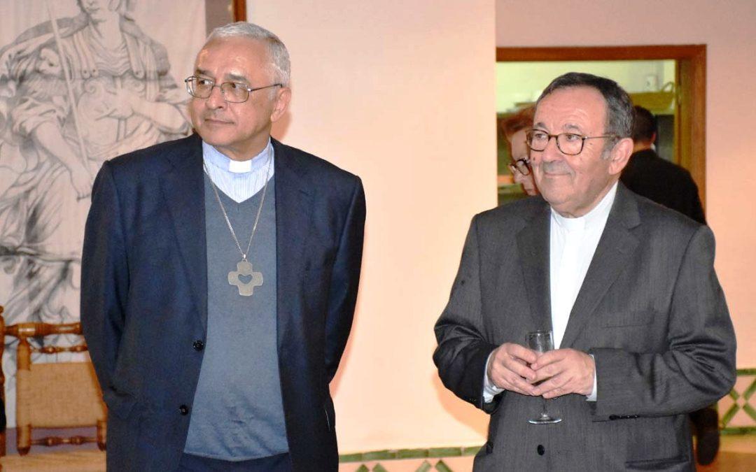 50 anos de sacerdócio do padre Lobato, da diocese de Setúbal – Emissão 06-09-2018
