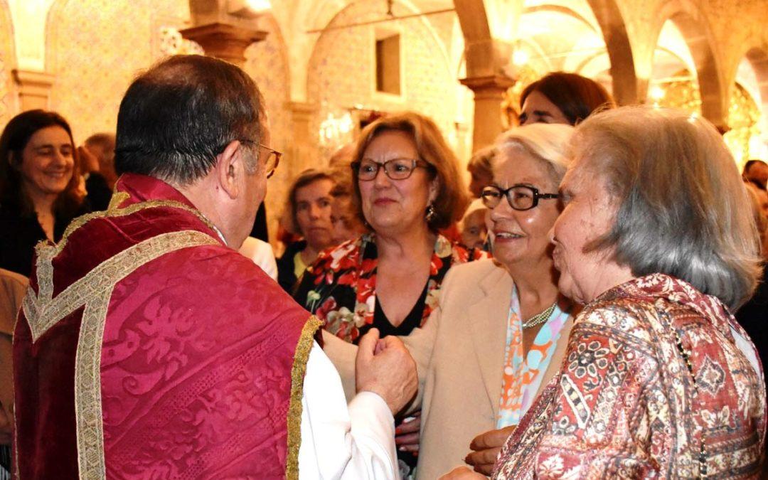 Igreja: «Pertenço a uma geração de padres que se formou a coscuvilhar o concílio» – Padre José Lobato