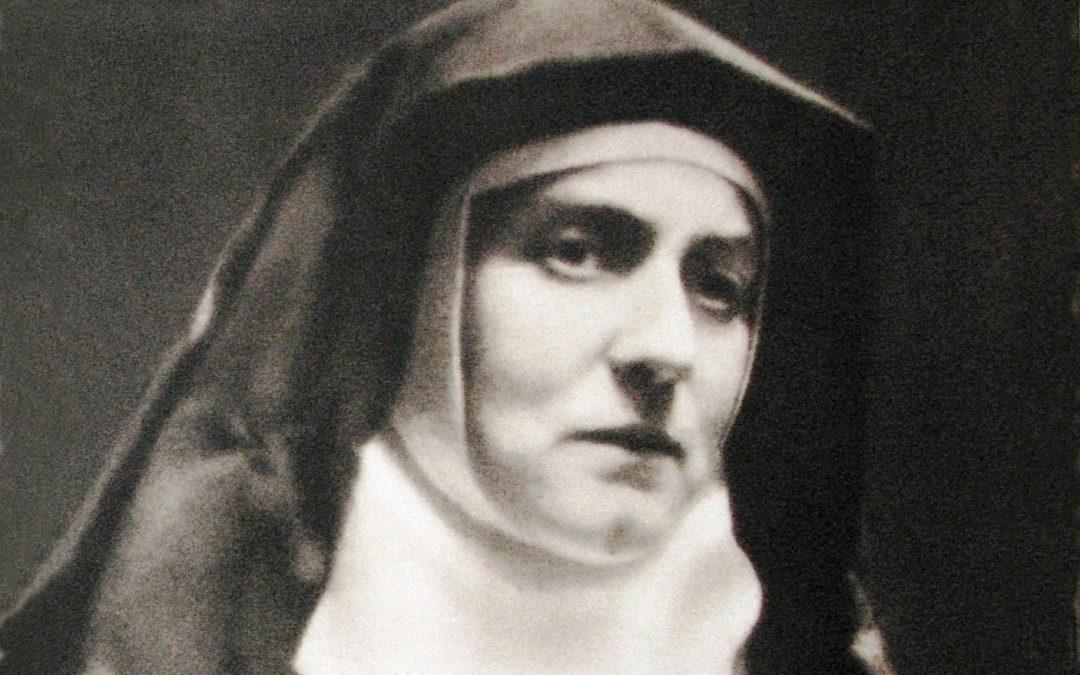 Vaticano: Papa evoca memória de Edith Stein, «mártir do seu povo judeu e cristão»