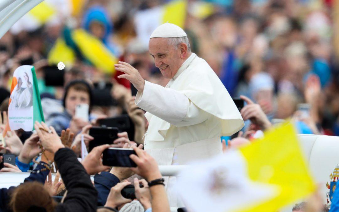 Abusos sexuais: Bispo português diz que o Papa levou a Dublin uma mensagem «muito forte» e que «a Igreja não pode ficar no pecado»