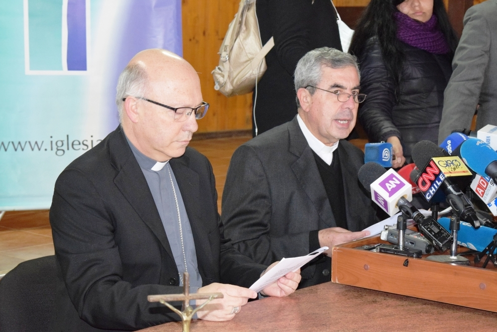 Chile: Bispos católicos admitem falhas e anunciam medidas para combater abusos