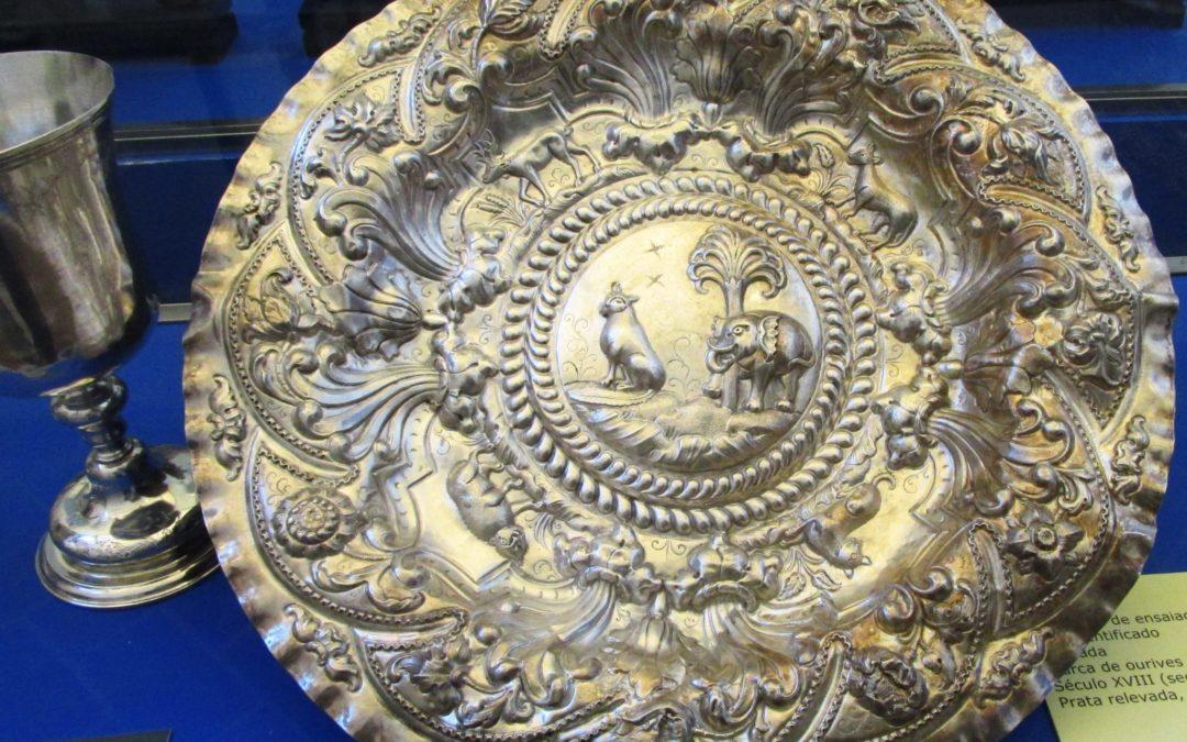 Beja: Novo «Museu da Sé», aberto a todos, aposta na conservação do património