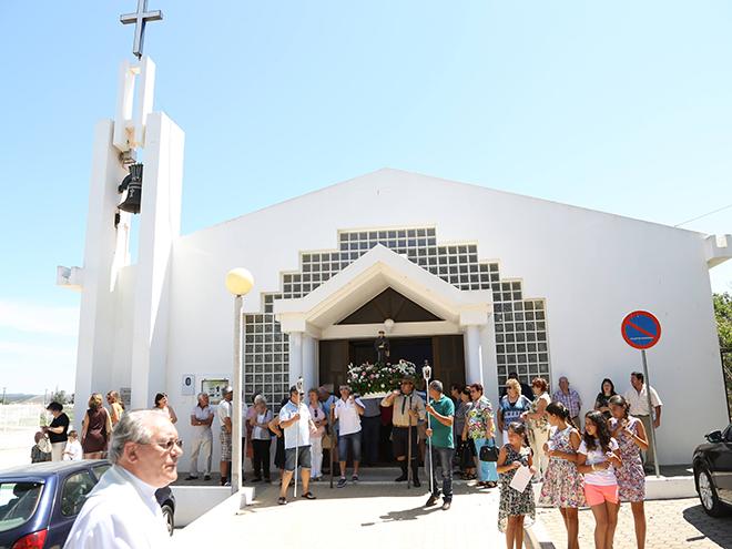 Algarve: Bispo preside à criação de uma nova paróquia