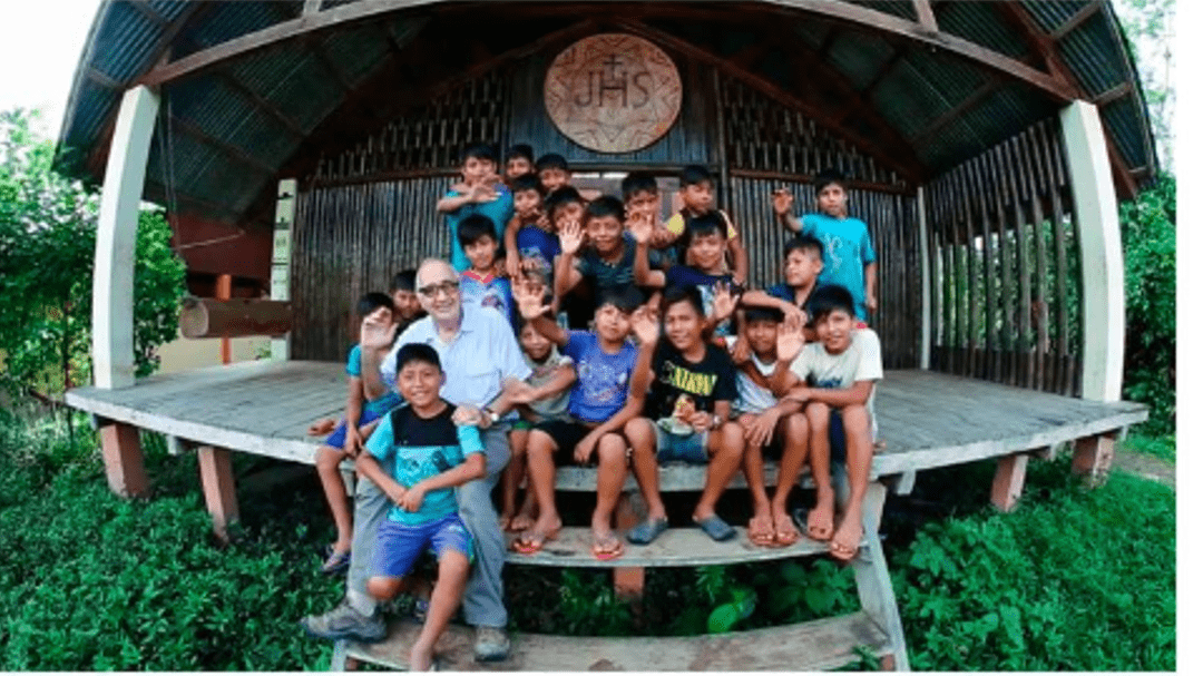 Igreja: Sacerdote Jesuíta assassinado na região amazónica do Perú