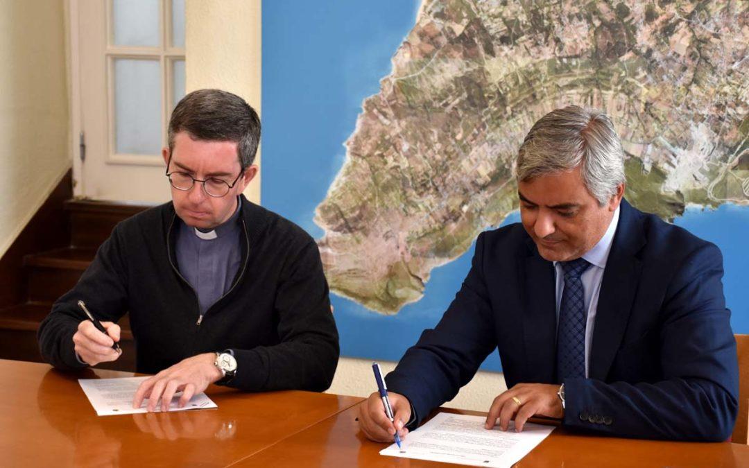Património: Protocolo de cooperação vai permitir reabilitação do Santuário do Cabo Espichel